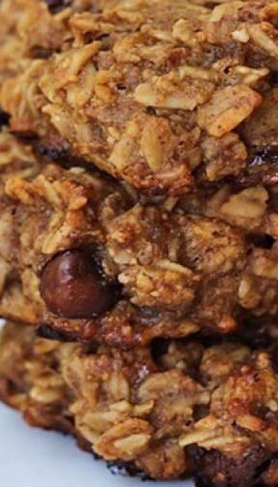 Sveikuoliški pilno grūdo sausainiai