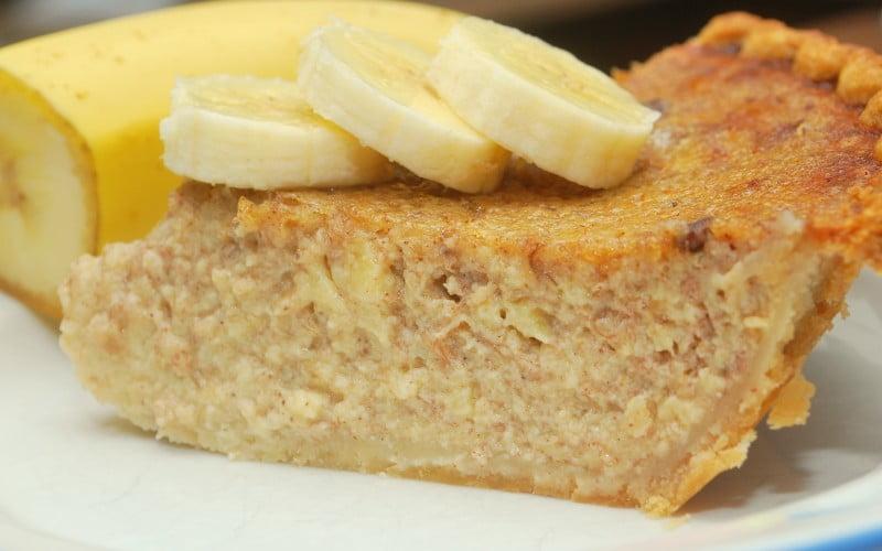 Bananinis pyragas