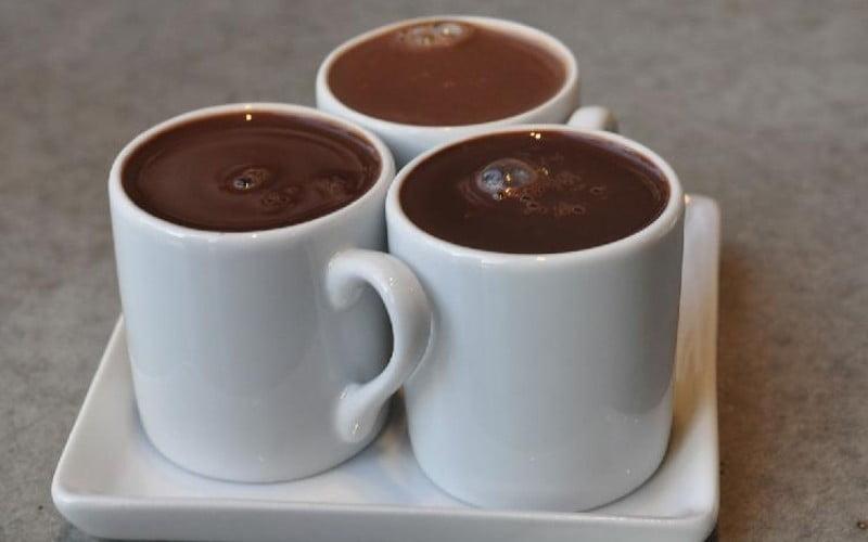 Karštasis šokoladas