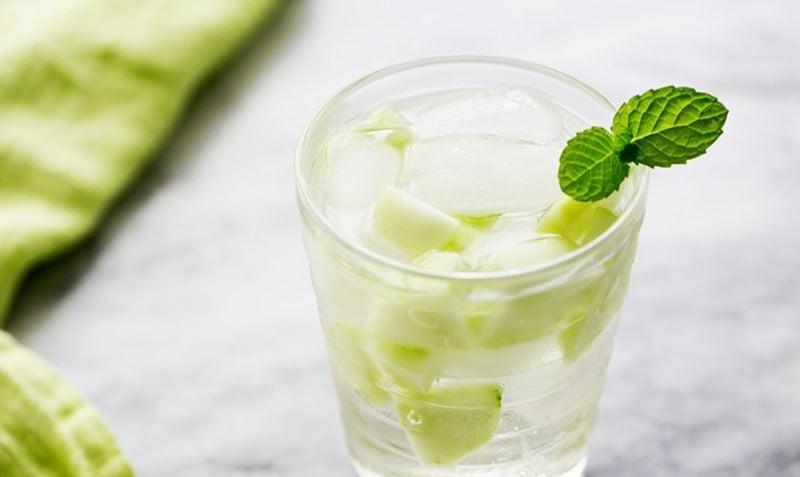 Mėtinis limonadas