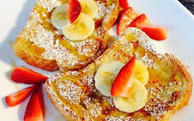 Prancūziški pusryčiai