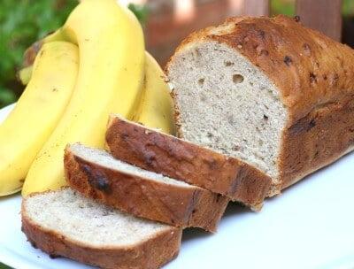 Bananinis keksas
