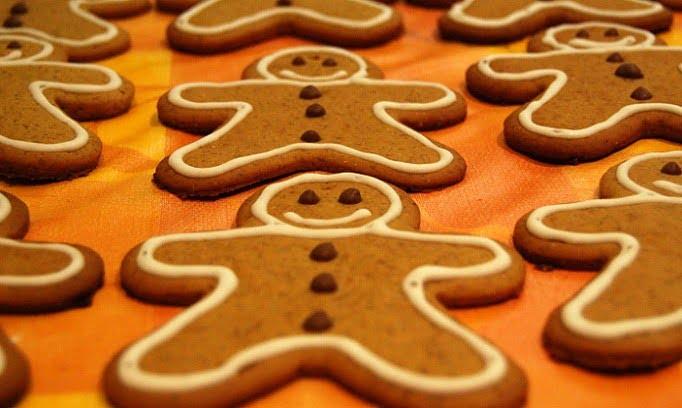 Kalėdų meduoliai