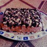 Lengvai paruošiamas varškės tortas