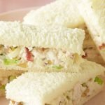 Valdorfo pirštelių sumuštiniai
