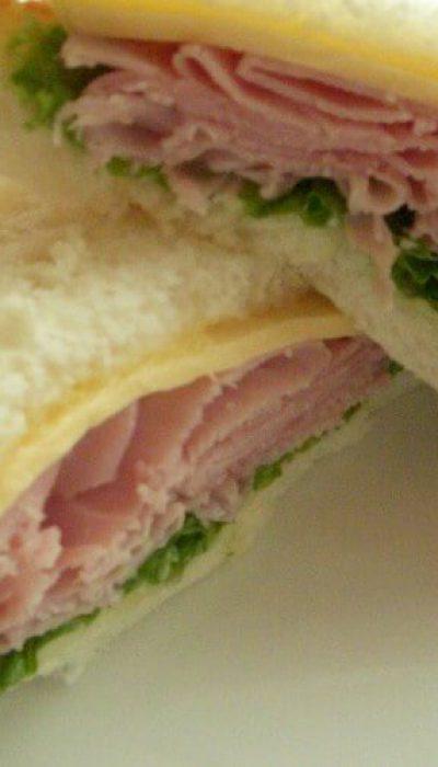 Kumpio ir sūrio sumuštiniai