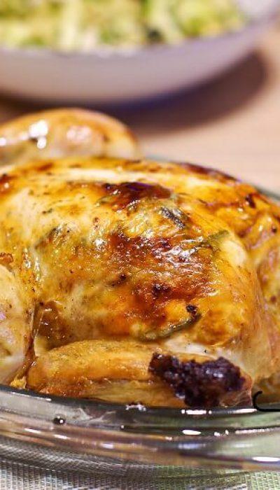 Sultingas viščiukas