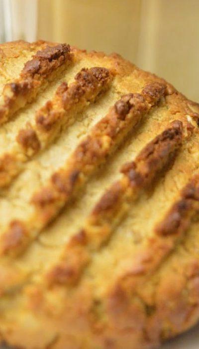 Avižiniai sausainiai su riešutų sviestu ir medumi
