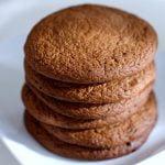 Greiti sausainiai su nutella